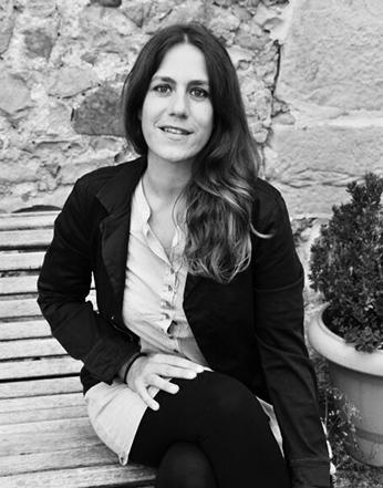 Berta Lázaro