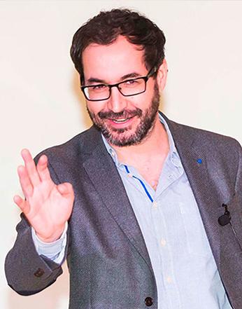 Jorge Barrero