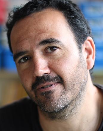 José Antonio Yiyi