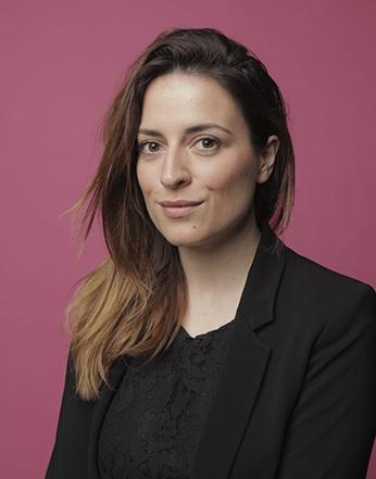 Mara Balestrini_FellowHIP Italia _UK _ España _ Consultora