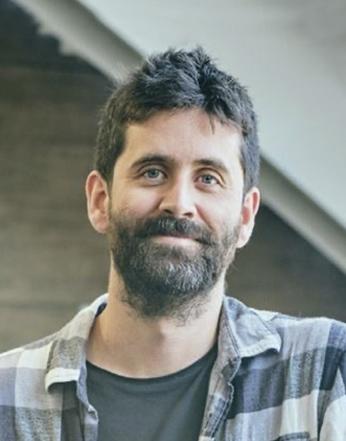 Pablo Aragón_FellowHIP España_ Decidim