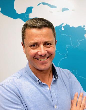 Pablo Pascale_ FellowHIP Internacional_Coordinador Innovación Ciudadana en SEGIB