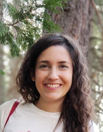 Rosa Castizo_ FellowHIP Internacional _ Observatorio La Rabida